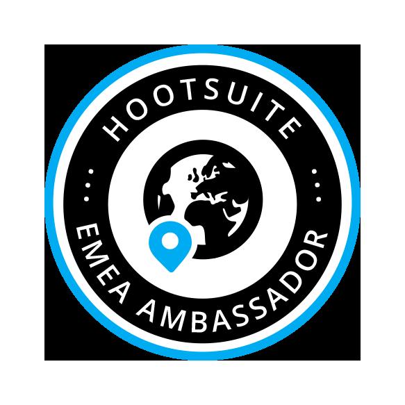 Spanish Ambassador Hootsuite