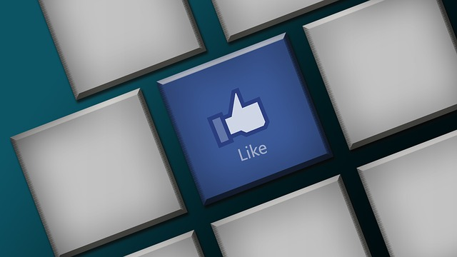 Me gusta en Facebook