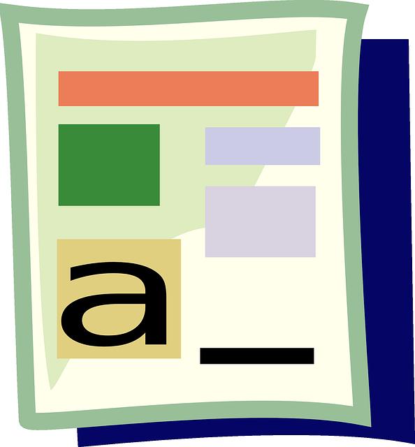 Controla la calidad final de tu documento de texto