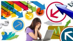 ¿Demasiados mensajes en tu programa de correo?