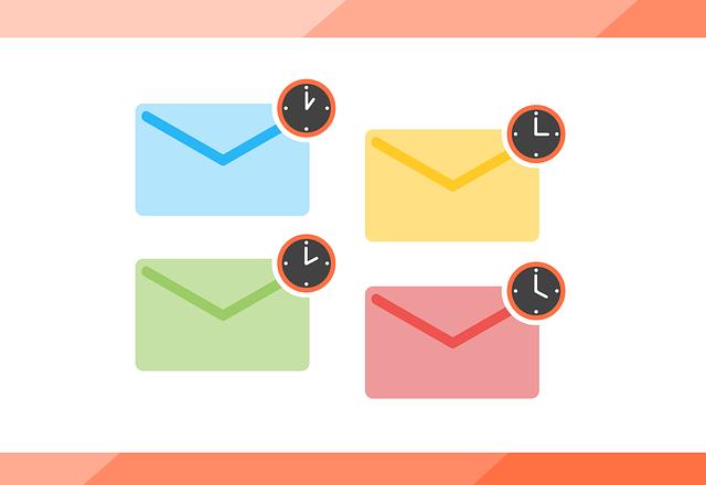 Programa los envíos de tus emails con Outlook