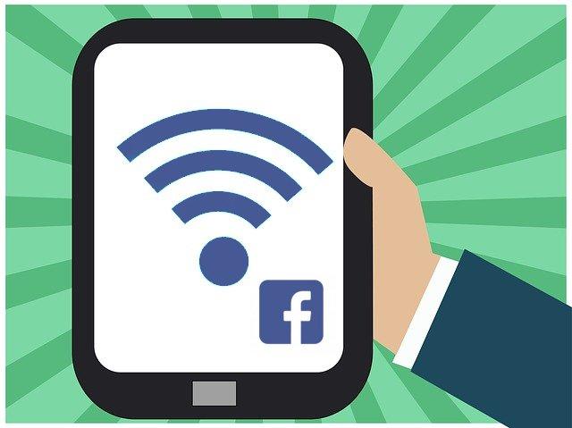 Encuentra la WiFi más cercana con Facebook