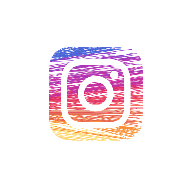 Localizar contenido en Instagram