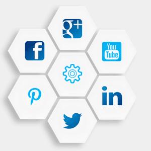 Tener presencia sólo en redes sociales puede ser perjudicial pata tu identidad digital