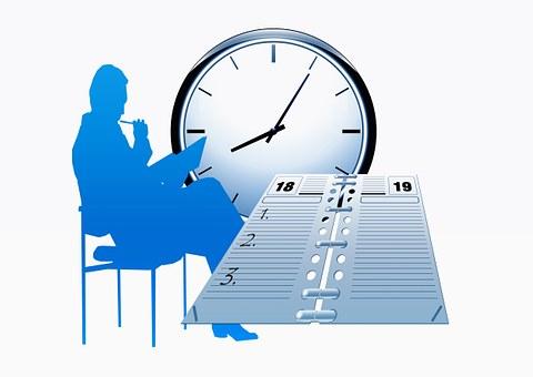 Definir tu jornada laboral en Outlook tiene ventajas