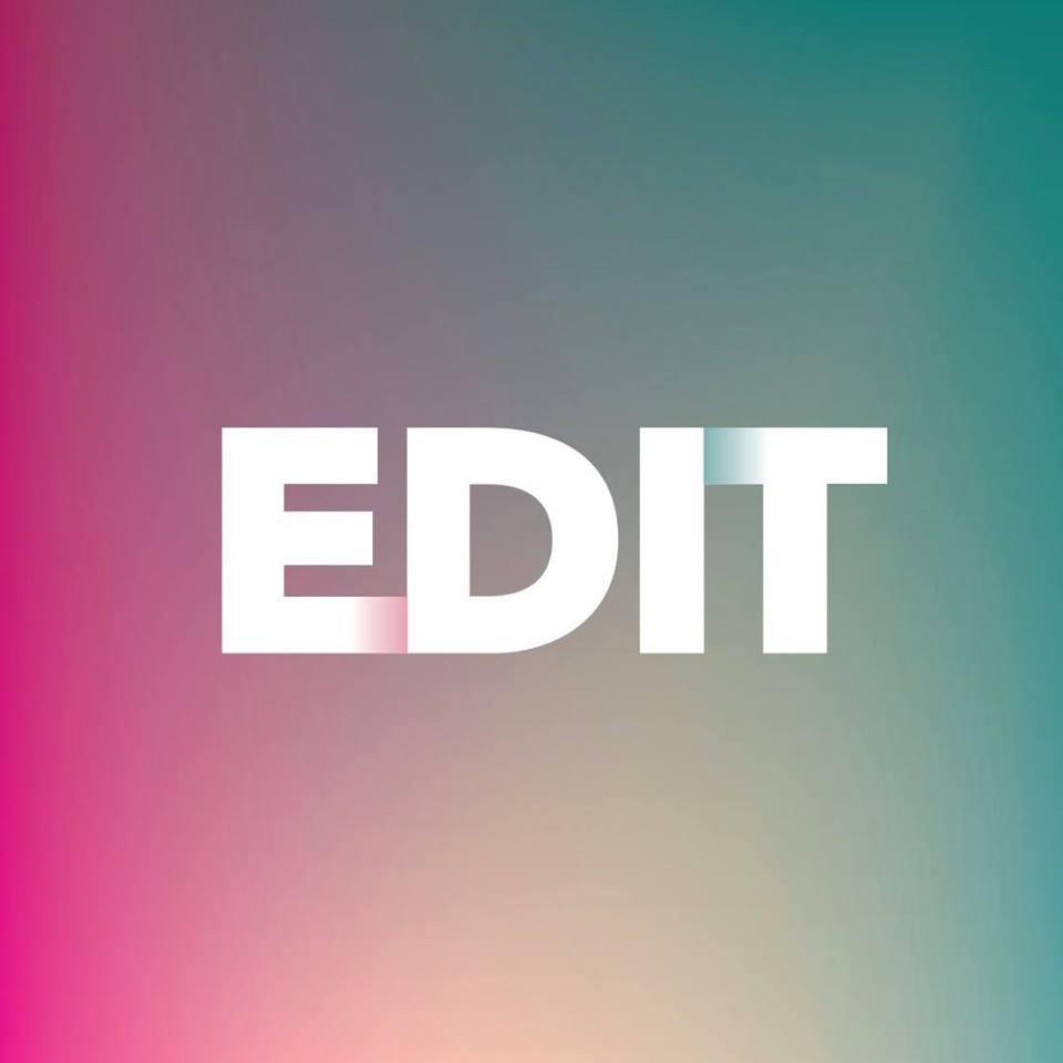 EDIT una herramienta sencilla para crear diseños espectaculares