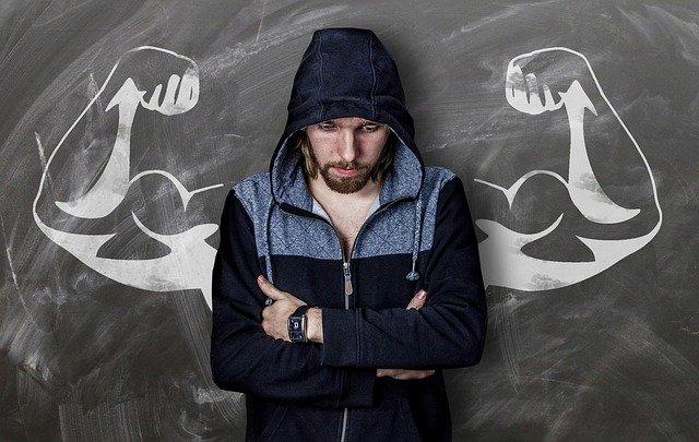 Convierte tus debilidades en fortalezas